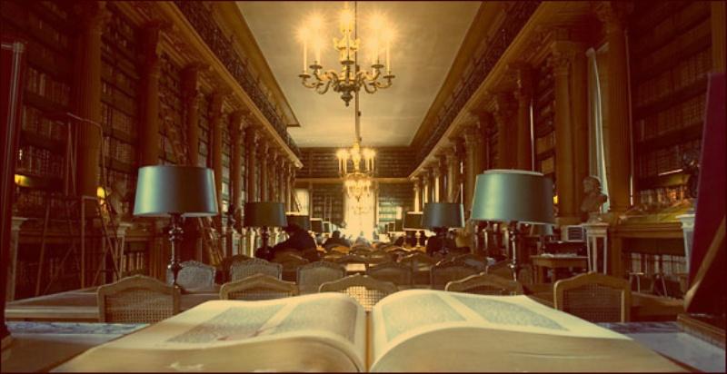 Bibliothèque de l