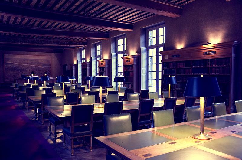 Bibliothèque historique de la ville de Paris-2