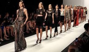 The Fashion Capital