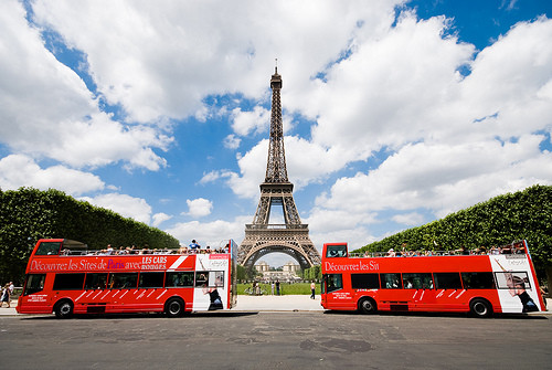 Is Big Bus, a Big Deal ?